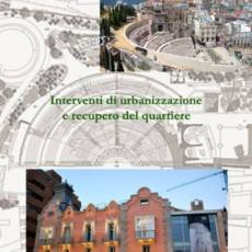 BRAU1 Poster, topic Redevelopment of Monumental Complexes.