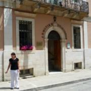 Municipal Painting Gallery, Ioannina.