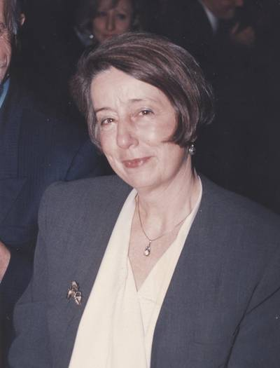 Rea Tasiou.