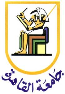 Logo Faculty of Engineering, Cairo University.