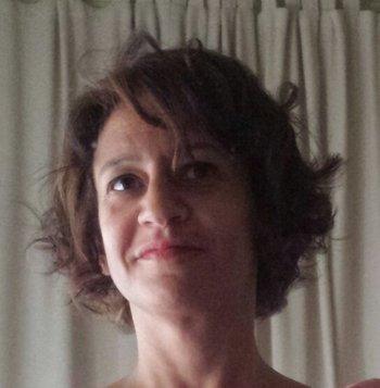 Rosa Caponetto.