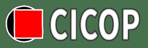 Logo CICOP Italia.