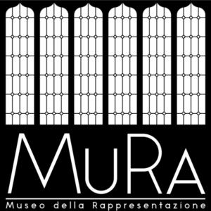 Logo Museo della Rappresentazione, Catania.