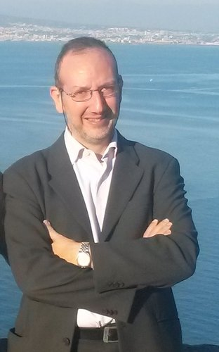 Vincenzo Sapienza.