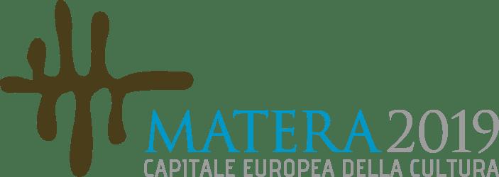 Logo Fondazione Matera-Basilicata 2019.