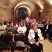 BRAU4 Nicosia, Oral Session