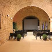 BRAU4 Nicosia, Locations and social events