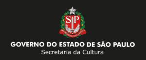Logo Governo do Estado de São Paulo - Secretaria da Cultura.