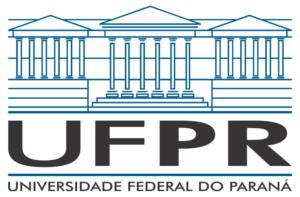 Logo Universidade Federal do Paraná (UFPR).