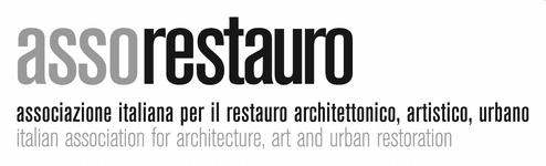 Logo Associazione Italiana Restauro Architettonico Artistico Urbano.