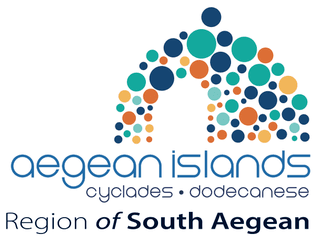 Logo Region of South Aegean.