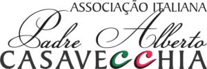Logo Associação Pe Alberto Casavecchia.