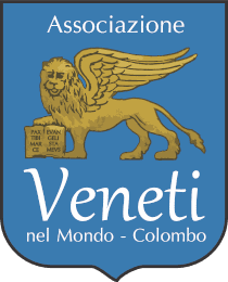 Logo Associazione Veneti nel Mondo.