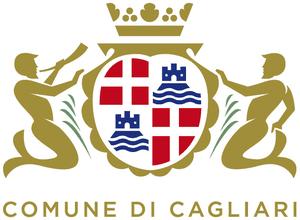 Logo Comune Cagliari.