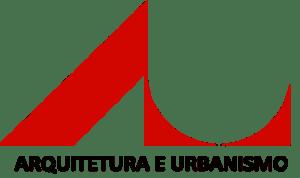 Logo Departamento de Arquitetura e Urbanismo da UFPR.