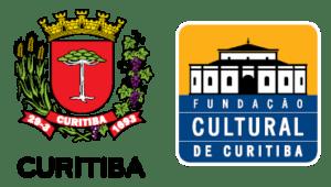 Logo Fundação Cultural de Curitiba.