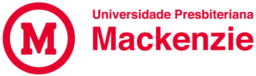 Logo Universidade Presbiteriana Mackenzie.