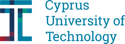 Logo Cyprus University of Technology (TEPAK).