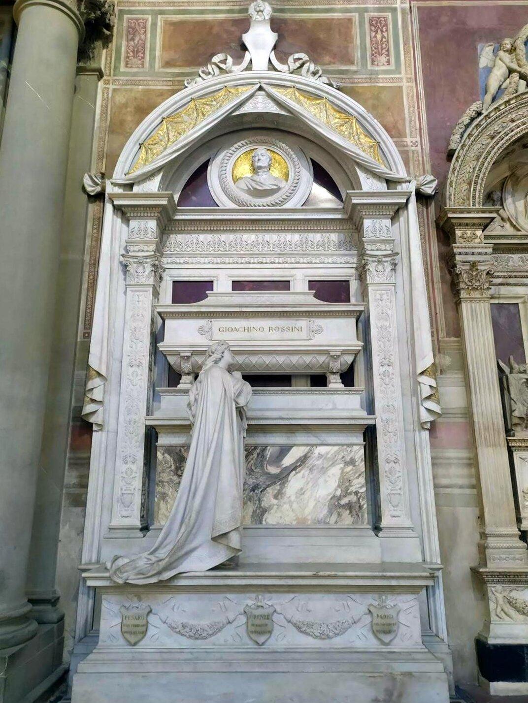 MMC3 Visit to Santa Croce, Florence