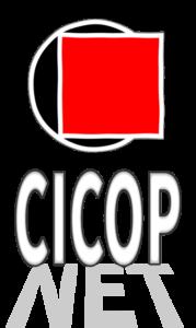 Logo CICOP Net Confederation.