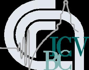 Logo Istituto per la Conservazione e la Valorizzazione dei Beni Culturali del Consiglio Nazionale delle Ricerche (CNR-ICVBC), Italy.