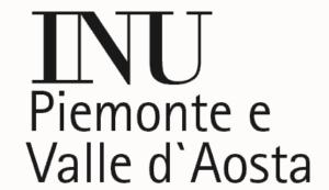 Logo Istituto Nazionale di Urbanistica Piemonte e Val d'Aosta.