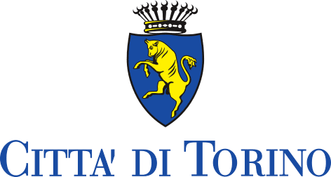 Logo Municipality of Turin.