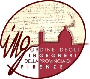 Logo Ordine Ingegneri Firenze.