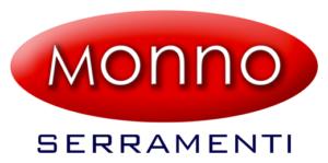 Logo Monno Serramenti.